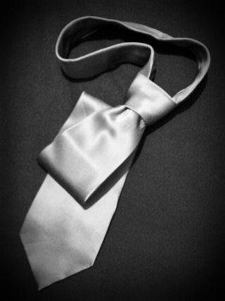 EvelynGiggles / necktie / License: Public Domain