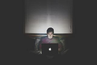 Sexual predators on social media sites