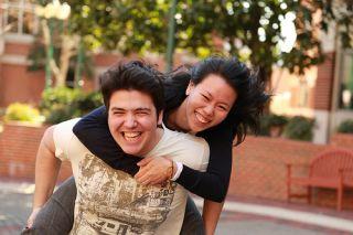 Asian dating i danmark