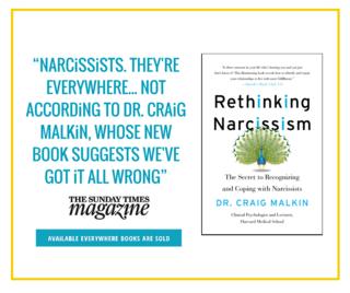 Dr. Craig Malkin/Harper Collins