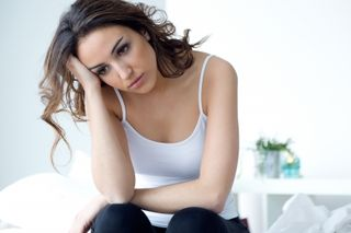 Rejection Hangover: Abandonment Anxiety | Psychology Today
