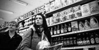 All lost in the supermarket Pt.1 by Lou Bueno Flickr Licensed Under CC BY NC ND 2.0