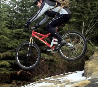 """""""All Mountain Mountain Bike"""" by Cornishfactor - Own work. Licensed under CC BY-SA 3.0 via Commons"""