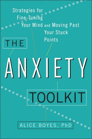 7 Tips for Reducing Anxiety, Rumination and Avoidance