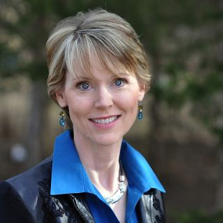 Barbara Markway, Ph.D..