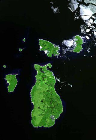 NASA/Wikimedia