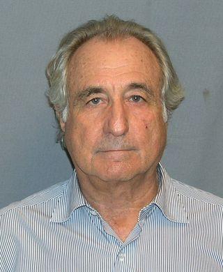 Madoff/Wikipedia