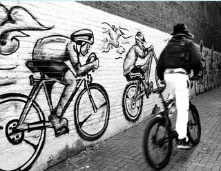 Bicycle Race by Tony Fischer Flickr Licensed Under CC BY 2.0