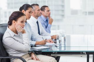 How to Stop Wasting Your Time in Meetings