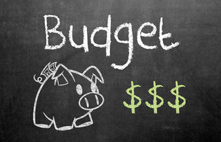 Budget by GotCredit Flickr Licensed Under CC BY 2.0