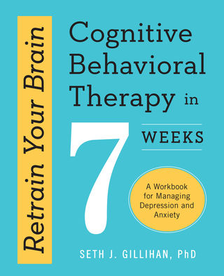 Cognitive, Behavioral Therapy, You Can Use Without a Therapist