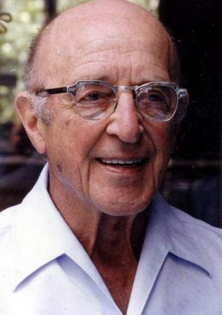 Carl Rogers, Psychology Today, fair use. According to Carl Rogers, psychological distress was largely a function of incongruence. There is evidence to suggest that he was at least partially right.