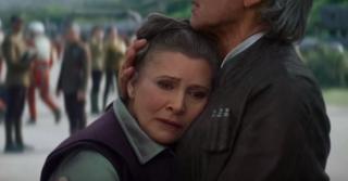 Screen Capture Fair Use Star Wars