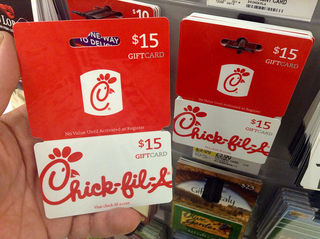 Chick-Fil-A by Mike Mozart Flickr Licensed Under CC BY 2.0