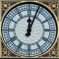 """Big Ben,"" by Aldaron/Commons.wikimedia"