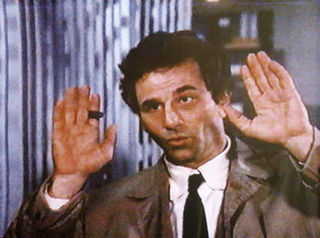 Flicker, Columbo by James Whatley, CC by 2.0