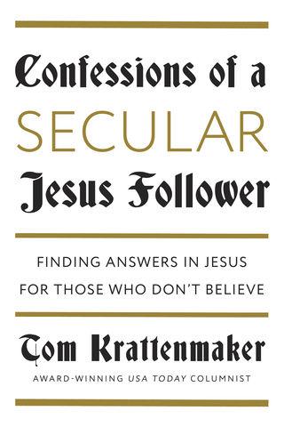 Tom Krattenmaker (author)