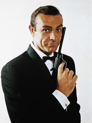 James Bond Wikia