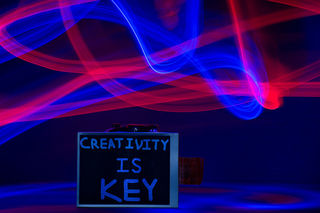 Creativity is Key by Jonathan Gross Flickr Licensed Under CC BY 2.0