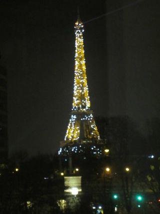 Roni Beth Tower
