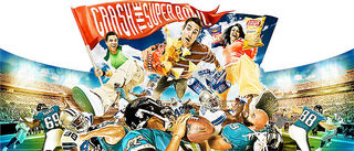 Frito Lay Pepsi Super Bowl by Kyle Lane Flickr Licensed Under CC BY 2.0