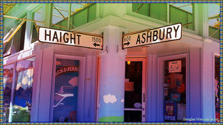 "Flickr, ""Haight-Ashbury"" by Doug Wertman, CC by 2.0"