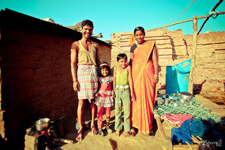 Happy Family by clshore Flickr Licensed Under CC BY 2.0