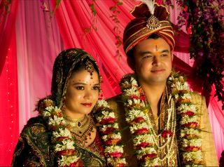 Hindu Weddings North Indian by .. . Flickr Licensed Under CC BY 2.0