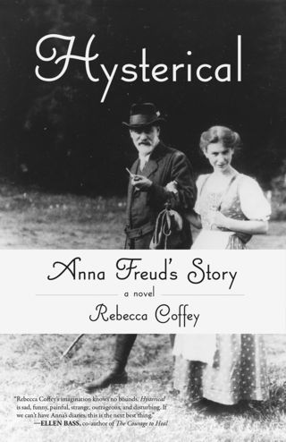 Anna Freud's Story