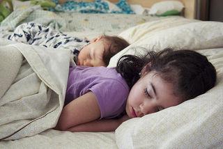 """""""La mejor vista al despertarse..."""" Silvia Vinas/Flickr"""