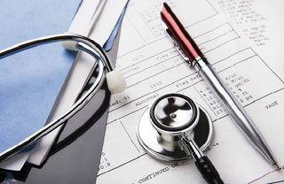 MD stethoscope