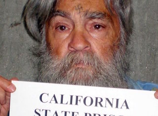 The Strange and Enduring Appeal of Charles Manson