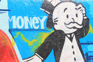 Money by Thomas Galvez Flickr Licensed Under CC BY 2.0