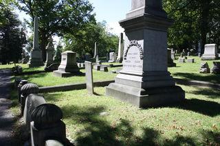 David B. Seaburn/Mt. Hope Cemetery