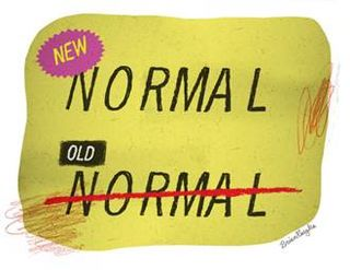 Luskin/Old Normal - New Normal