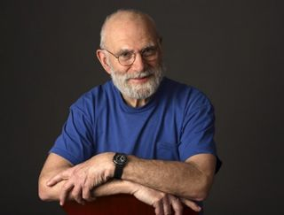 Oliver Sacks Website | Official Photo