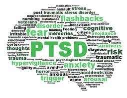 Trauma, PTSD, and Memory Distortion | Psychology Today
