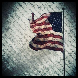 Patriotism by Dee Ashley Flickr Licensed Under CC BY 2.0