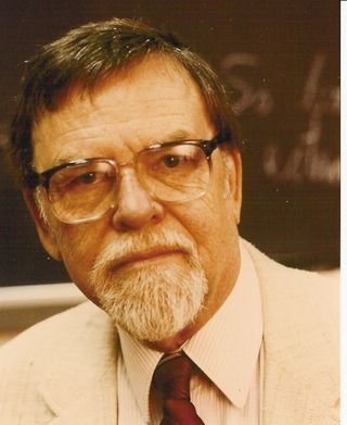 University of Wisconsin.  Paul Meehl, the second methodological terrorist(2).