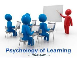 Luskin/Learning Psychology