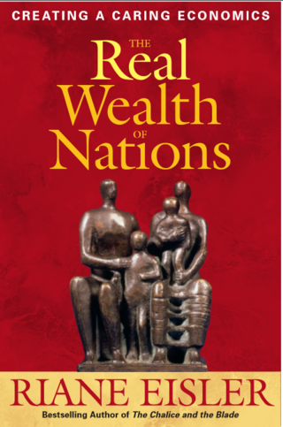 Real Wealth of Nations book cover, used by permission