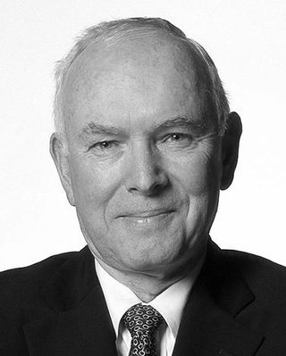Robert Hogan -- Wikipedia page - Hogan Assessment Systems (his business, used with permission)
