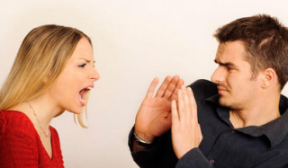 How to handle short tempered person