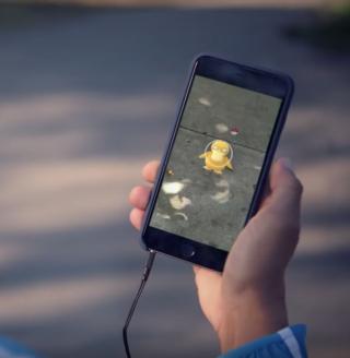 Pokemon/Nintendo 2016