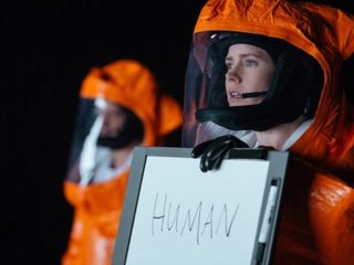 Arrival screenshot fair use