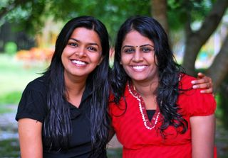 Sisters by Harsha K R Flickr Licensed Under CC BY 2.0