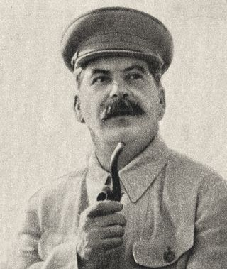 Stalin, labeled for reuse, Wikipedia