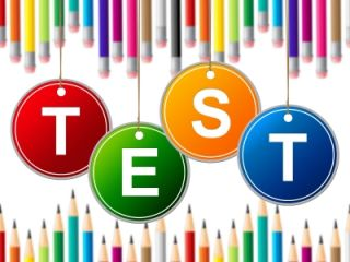 Image result for standardized testing clipart
