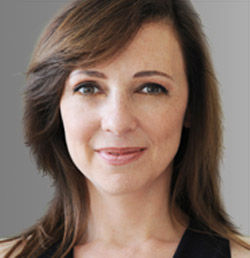"Susan Cain, author of ""Quiet"" / Wikipedia"