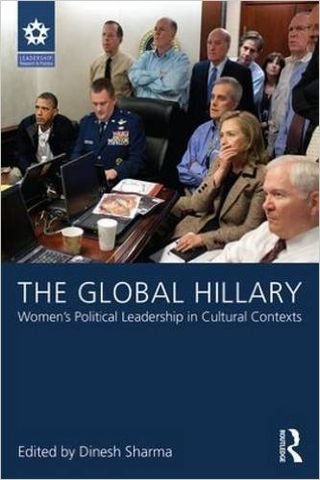 https://www.amazon.com/Global-Hillary-Political-Leadership-LEADERSHIP/dp/1138829749